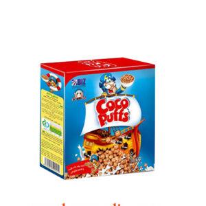 غلات صبحانه برای کودک