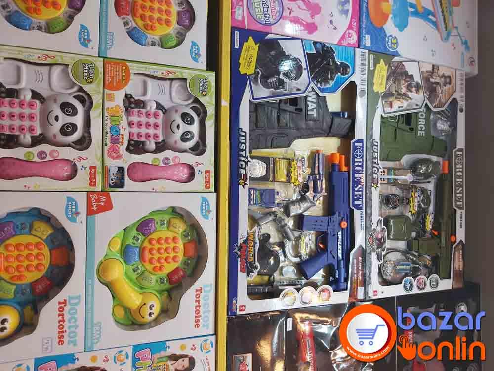 قیمت اسباب بازی عمده