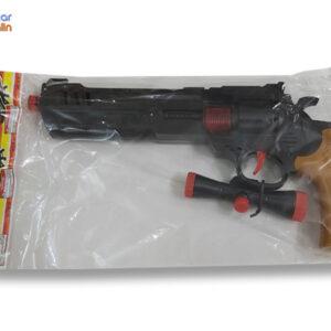 تفنگ اسباب بازی گلدن گان مدل K55