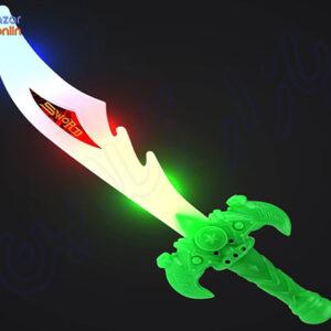 شمشیر اسباب بازی مدل Sword