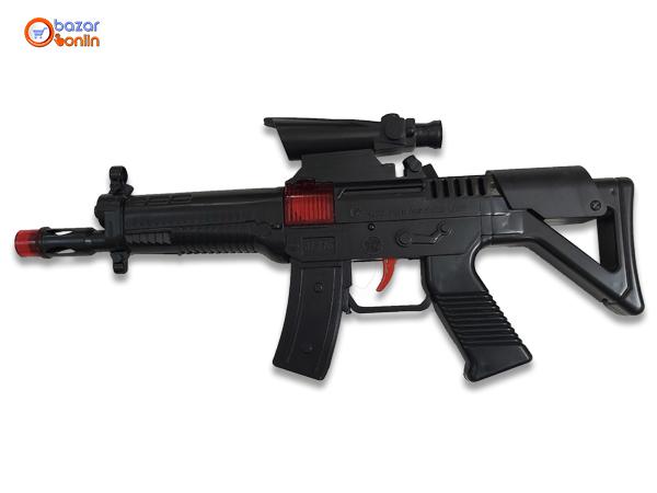 تفنگ اسباب بازی گلدن گان مدل M116