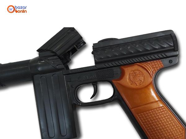 تفنگ اسباب بازی گلدن گان مدل M60