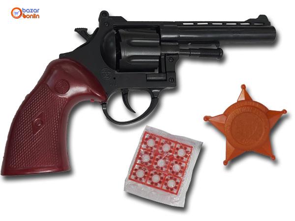 کلت اسباب بازی مدل آذرخش وکیومی