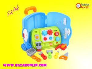 کیف ابزار هولی تویز مدل 3106