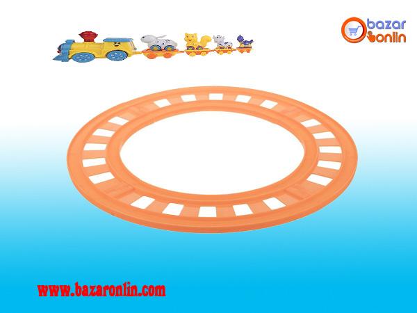 قطار اسباب بازی شنگ چوان مدل 5 واگنه