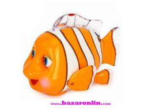 دلقک ماهی هولی تویز مدل 998