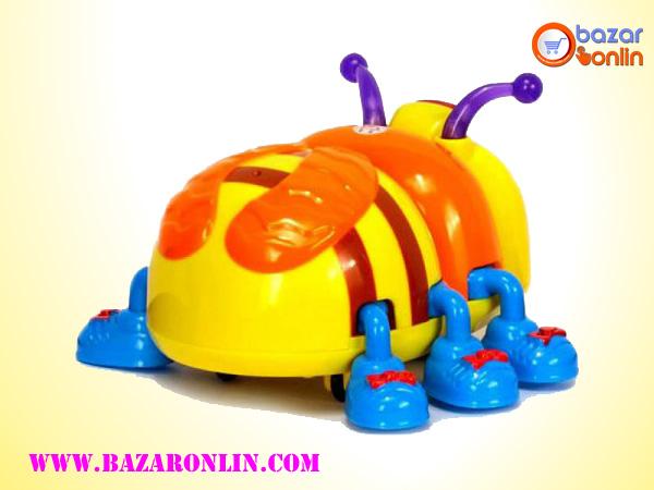 زنبور موزیکال هولی تویز مدل 82721