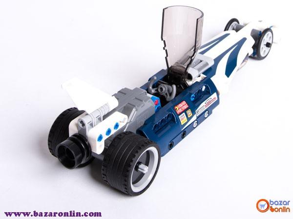 لگو رکوردشکن جی سی مدل 3415
