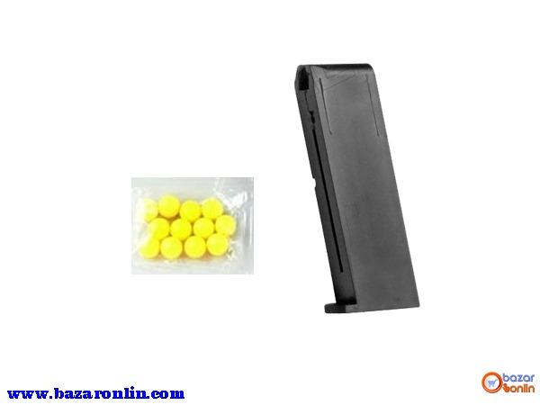 کلت ساچمه ای ایرسافت مدل C1 اسباب بازی