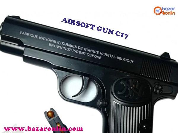 کلت ساچمه ای ایرسافت مدل C17 اسباب بازی
