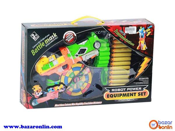تفنگ تبدیل شونده مدل SB279