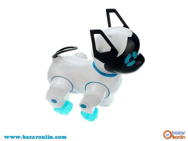 ربات سگ رقصنده مدل 8201