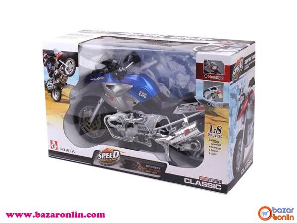 موتور سیکلت موزیکال مدل 2013A