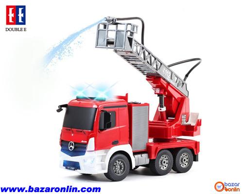 کامیون آتش نشانی کنترلی EE مدل 003-527