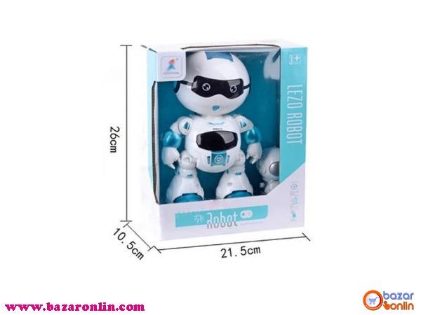 ربات انسان نما کنترلی مدل 2-99333