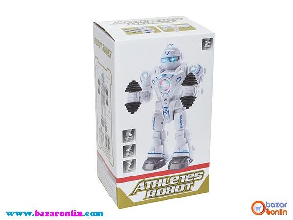 ربات ورزشکار مدل 6026A
