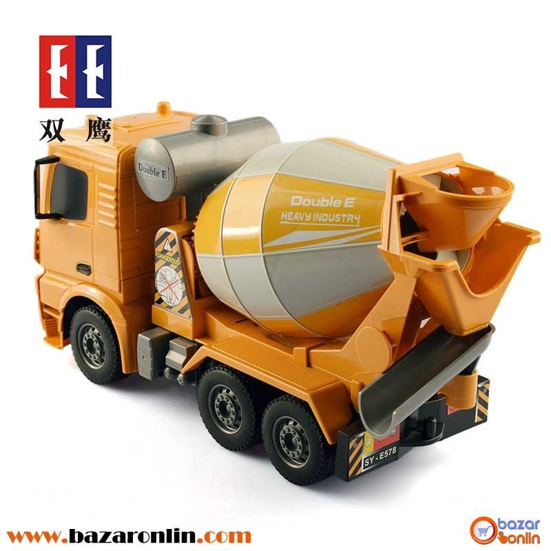 کامیون میکسر کنترلی EE مدل 003-528