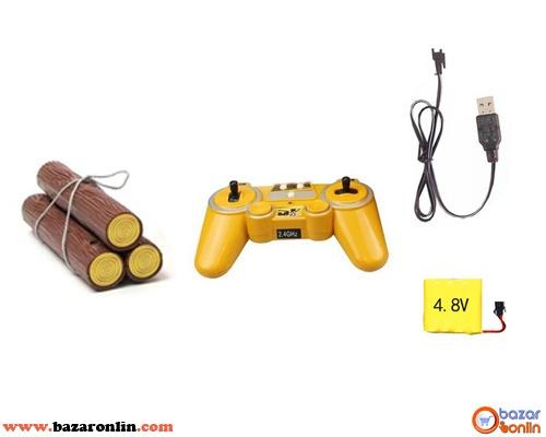جرثقیل کنترلی EE مدل 003-526