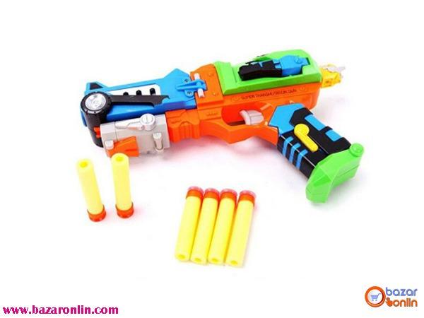 تفنگ تبدیل شونده مدل SB259