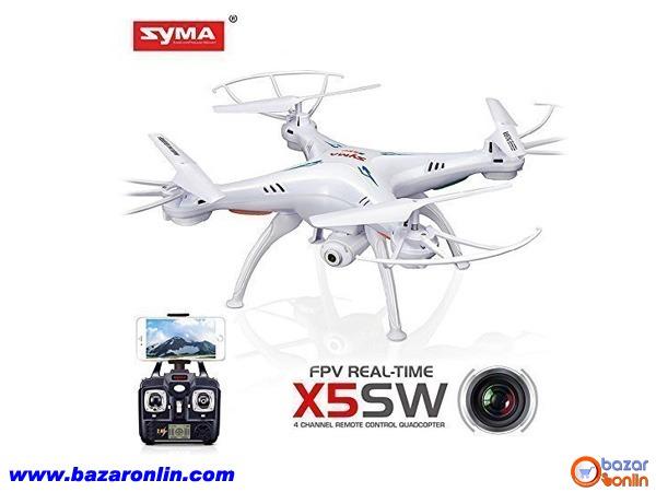 کوادکوپتر کنترلی SYMA مدل X5SW