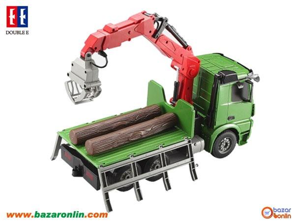 کامیون حمل چوب کنترلی EE مدل 003-352