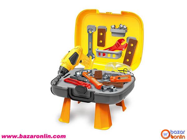 جعبه ابزار مدل 161-36778