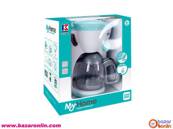 قهوه ساز اسباب بازی MyHome مدل 3209B