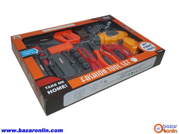 ست ابزار مدل 77-36778